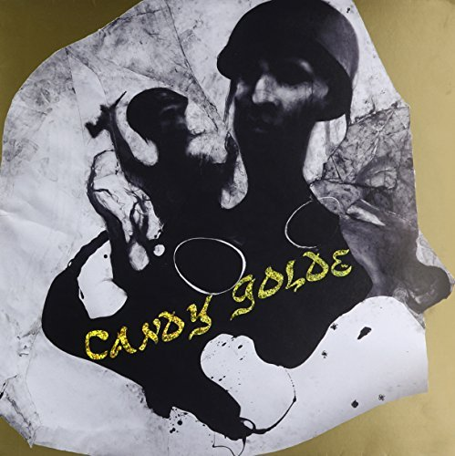 Candy Golde Candy Golde 10 Inch Single Incl. Download Card
