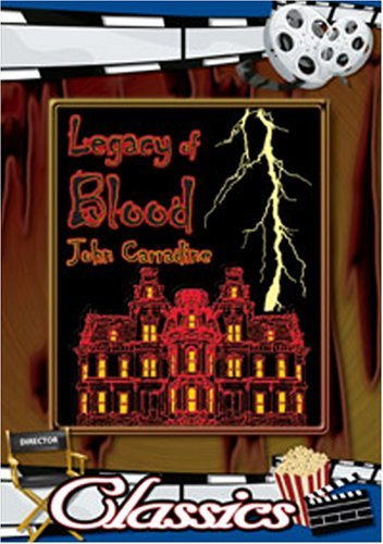 Legacy Of Blood Legacy Of Blood Nr