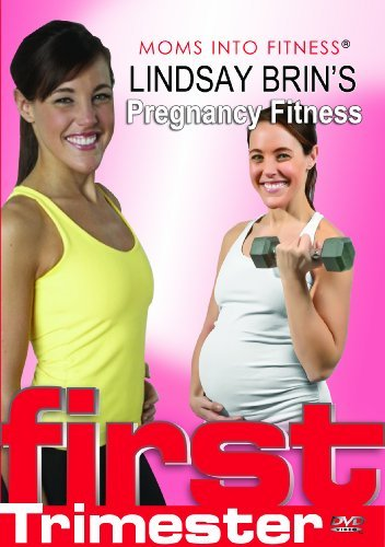 Mom's Into Fitness Series First Trimester Nr