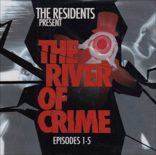 Residents River Of Crime Episodes 1 5 Special Ed. 2 CD Set