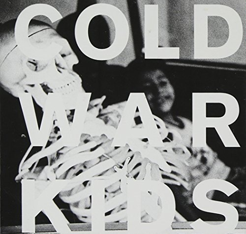 Cold War Kids Loyalty To Loyalty Deluxe Ed. Incl. DVD