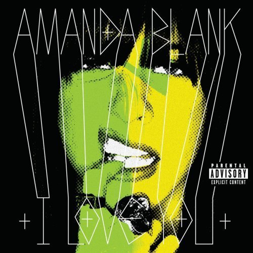 Blank Amanda I Love You Explicit Version
