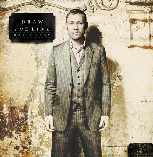 Gray David Draw The Line Deluxe Ed. 2 CD Set