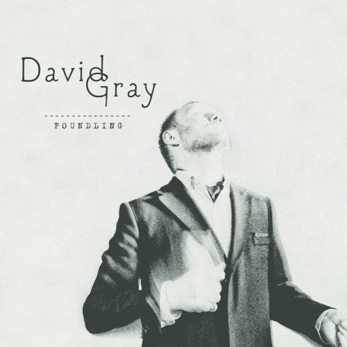 David Gray Foundling 2 CD