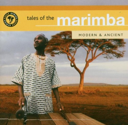 Tales Of The Marimba Tales Of The Marimba