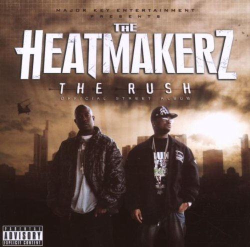 Heatmakerz Rush Explicit Version