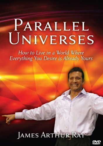 Parallel Universes How To Live In A World Where E
