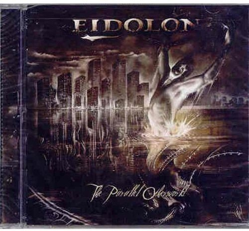 Eidolon Parallel Otherworld