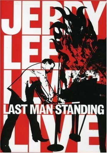 Jerry Lee Lewis Last Man Standing Nr