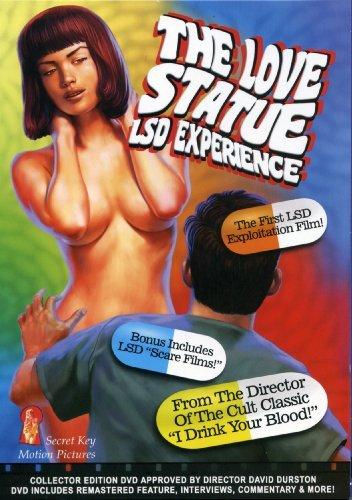 Love Statue Lsd Experience Love Statue Lsd Experience Nr