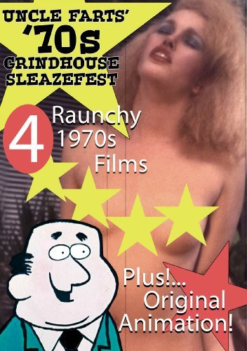 Uncle Farts' '70s Grindhouse S Uncle Farts' '70s Grindhouse S Nr