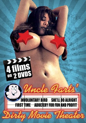 Uncle Farts' Dirty Movie Theat Uncle Farts' Dirty Movie Theat Nr