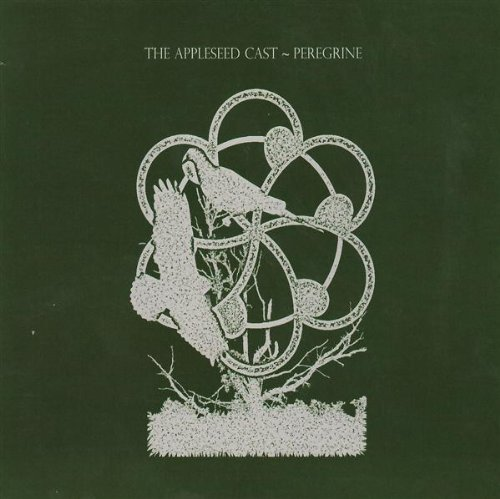 Appleseed Cast Peregrine Digipak