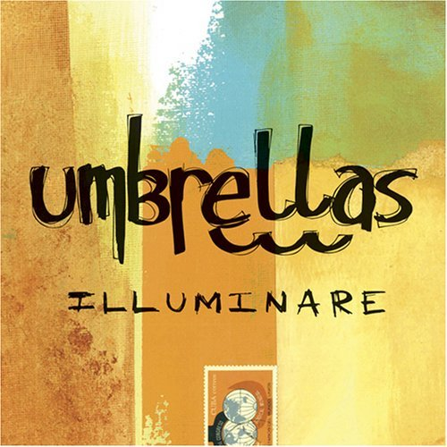 Umbrellas Illuminare