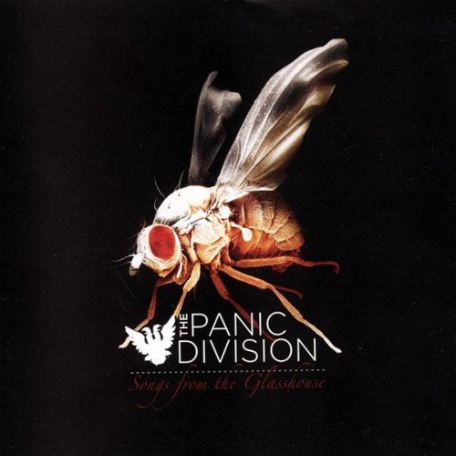 Panic Division Songs From The Glasshouse Digipak