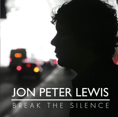 Lewis Jon Peter Break The Silence