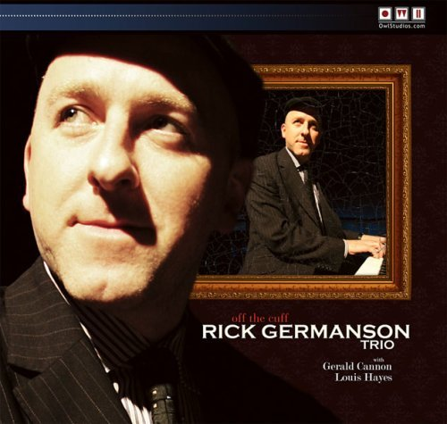 Rick Trio Germanson Off The Cuff