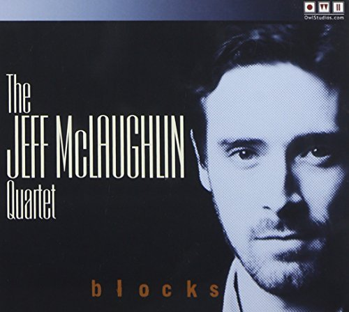Jeff Quartet Mclaughlin Blocks