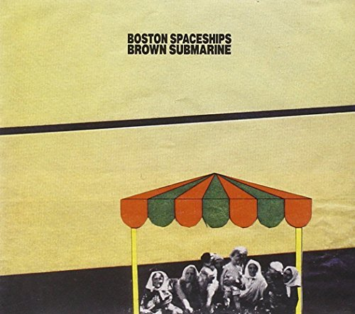 Boston Spaceships Brown Submarine
