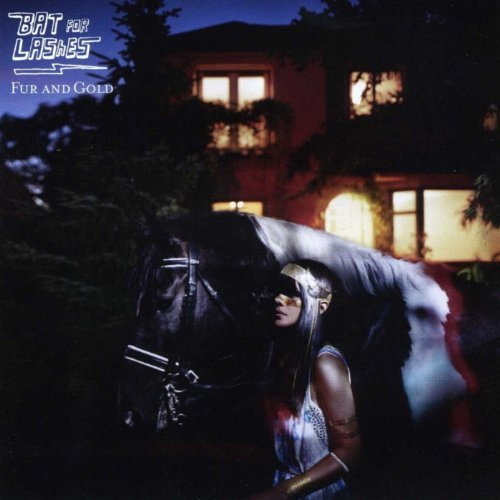 Bat For Lashes Fur & Gold
