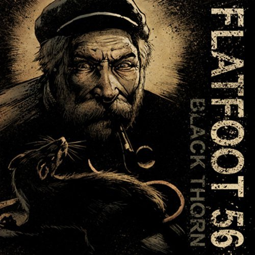 Flatfoot 56 Black Thorn