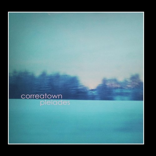 Correatown Pleiades Digipak