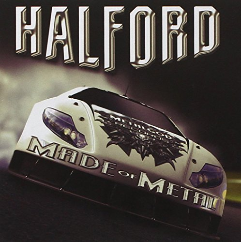 Halford Made Of Metal