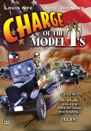 Charge Of The Model Ts Nye Louis Clr Nr