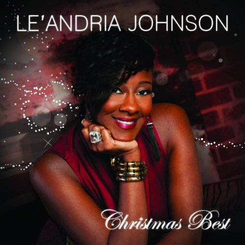 Le'andria Johnson Christmas Best