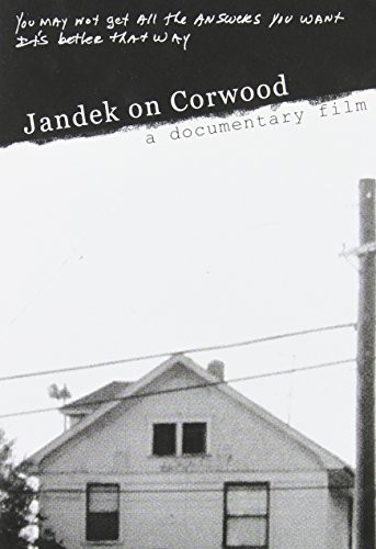 Jandek Jandek On Corwood Jandek Jandek On Corwood Clr Nr