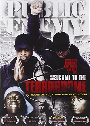 Public Enemy Welcome To The T Public Enemy Welcome To The T Ws