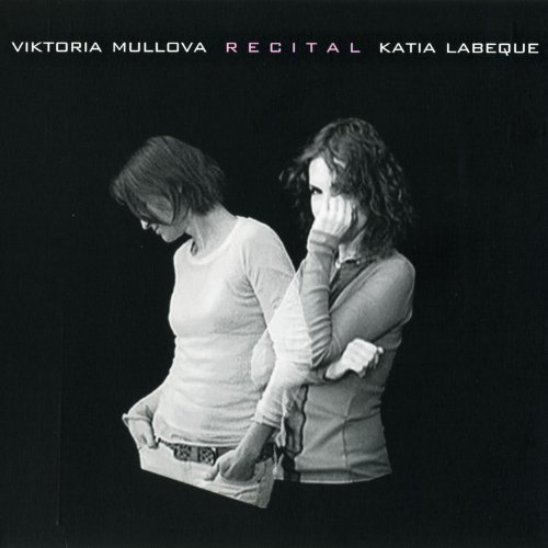 Mullova Labeque Recital Music Of Stravinsky Sc Mullova (vn) Labeque (pno)
