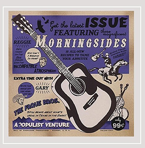 Morningsides Issue