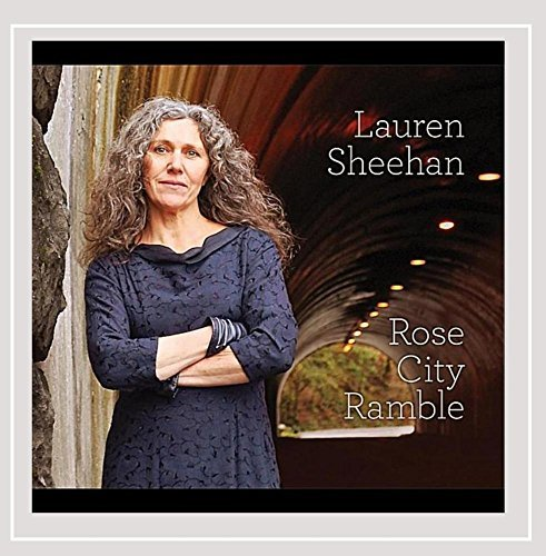 Sheehan Lauren Rose City Ramble