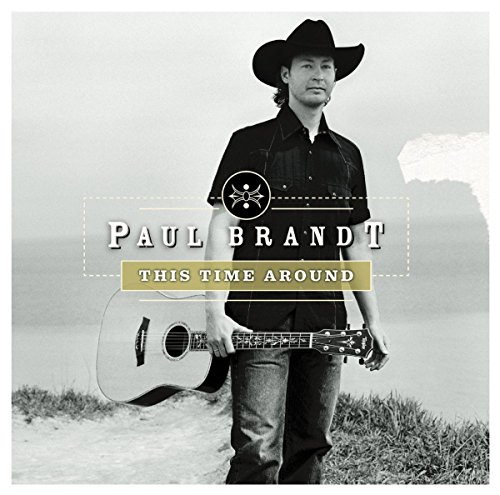 Paul Brandt This Time Around Import Can