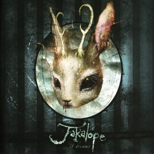 Jakalope It Dreams Import Can