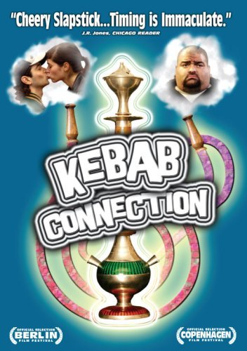 Kebab Connection Kebab Connection Nr