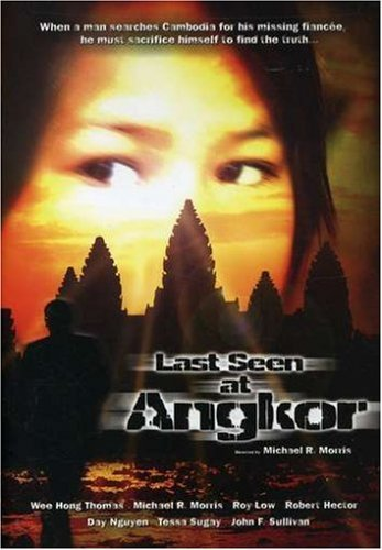 Last Seen At Angkor Last Seen At Angkor Ws Nr