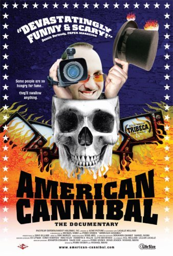 American Cannibal American Cannibal Nr