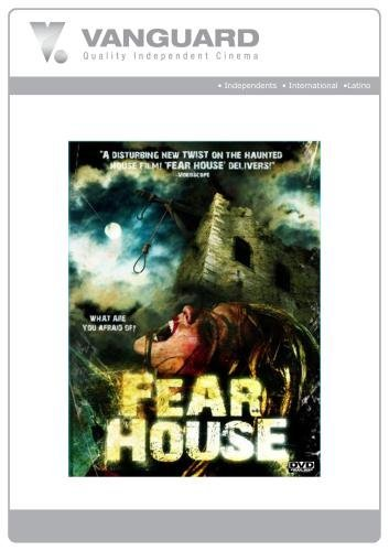 Fear House Junes Montgomery Stiller Price Nr