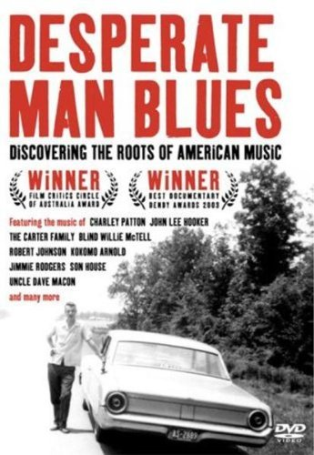 Desperate Man Blues Desperate Man Blues Ntsc All Region