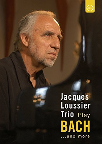 Jacques Trio Loussier Play Bach & More