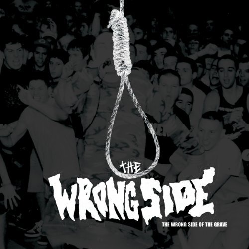 Wrong Side Wrong Side Of The Grave 2 CD