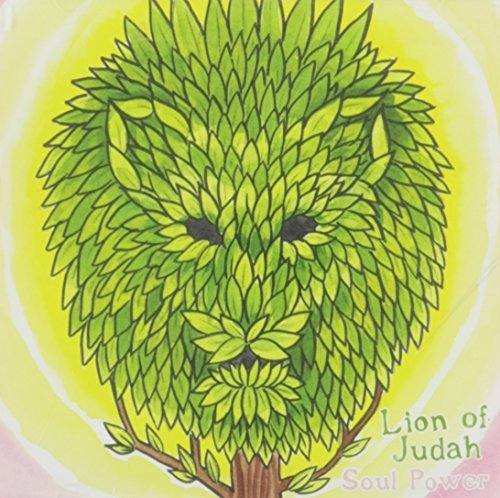 Lion Of Judah Soul Power