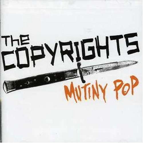 Copyrights Mutiny Pop