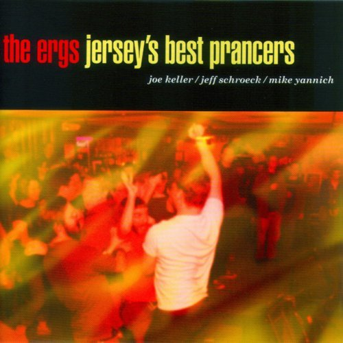 Ergs Jersey's Best Prancers
