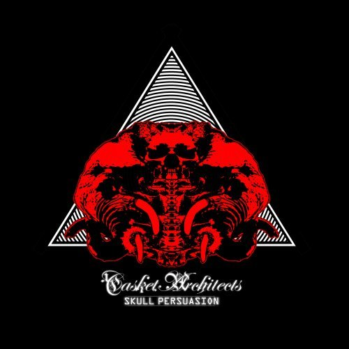 Casket Architects Skull Persuasion
