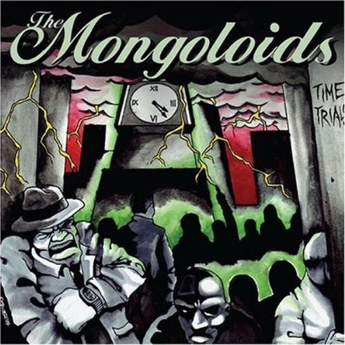 Mongoloids Time Trials