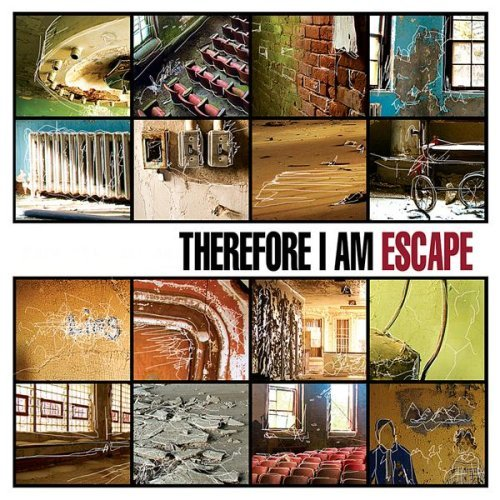 Therefore I Am Escape