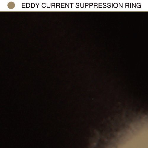 Eddy Current Suppression Ring Eddy Current Suppression Ring